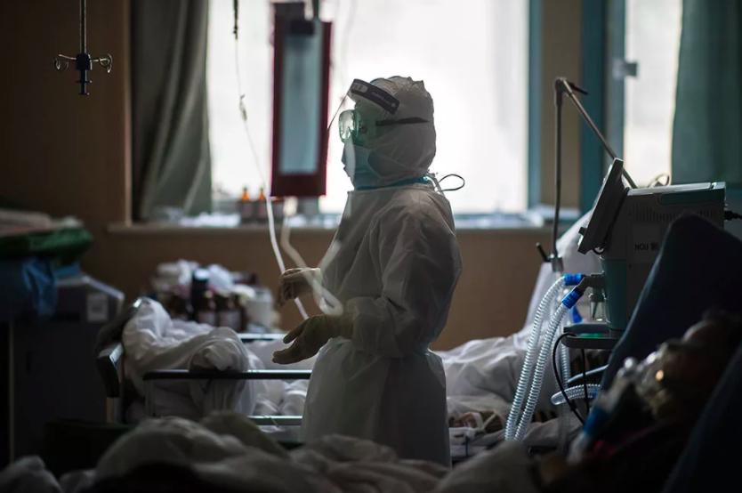 Перерастет ли эпидемия коронавируса в ядерную войну?