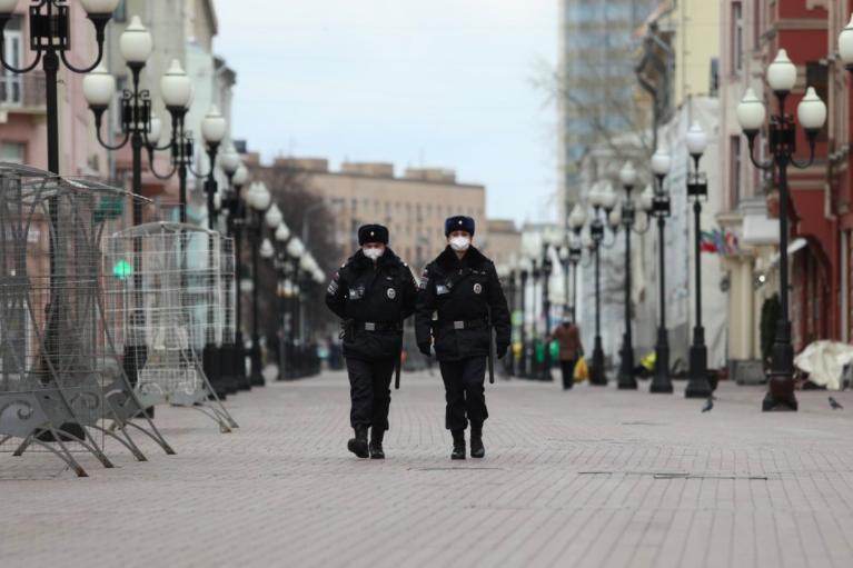 Аналитики спрогнозировали, что станет с российской экономикой к концу коронавирусных каникул