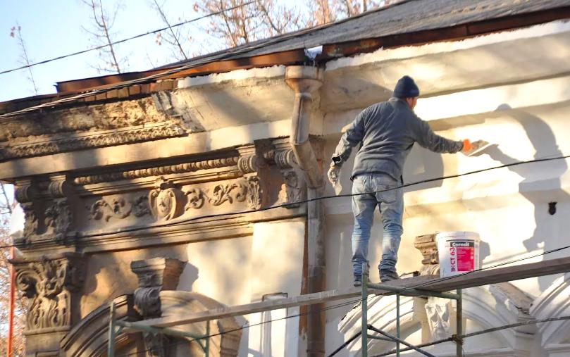 В Твери передумали реставрировать памятник архитектуры за 223 миллиона рублей