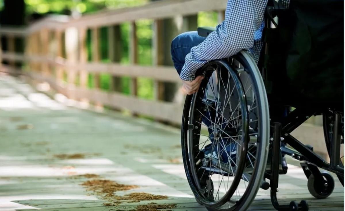 На РОИ появилось предложение отменить периодическое подтверждение группы инвалидности