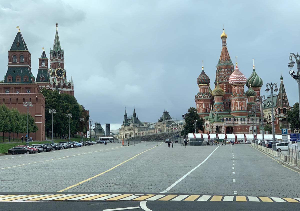 В туркомпаниях оценили влияние ограничений в России на внутренний туризм