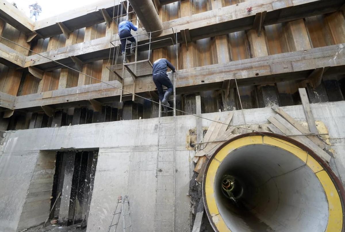 Депутат МГД рассказал, почему Москва будет финансировать строительство очистных сооружений в Красногорске
