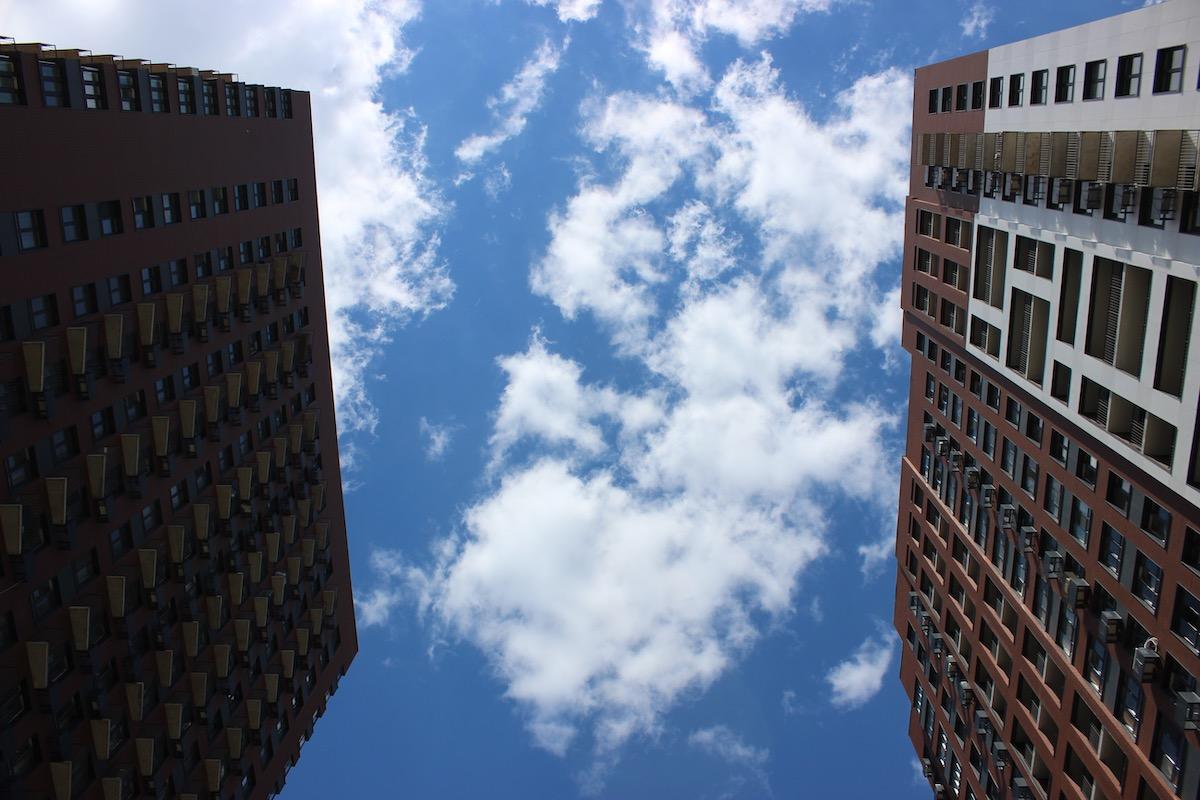 Архитектор объяснил, почему высотное строительство в городе беспокоит москвичей