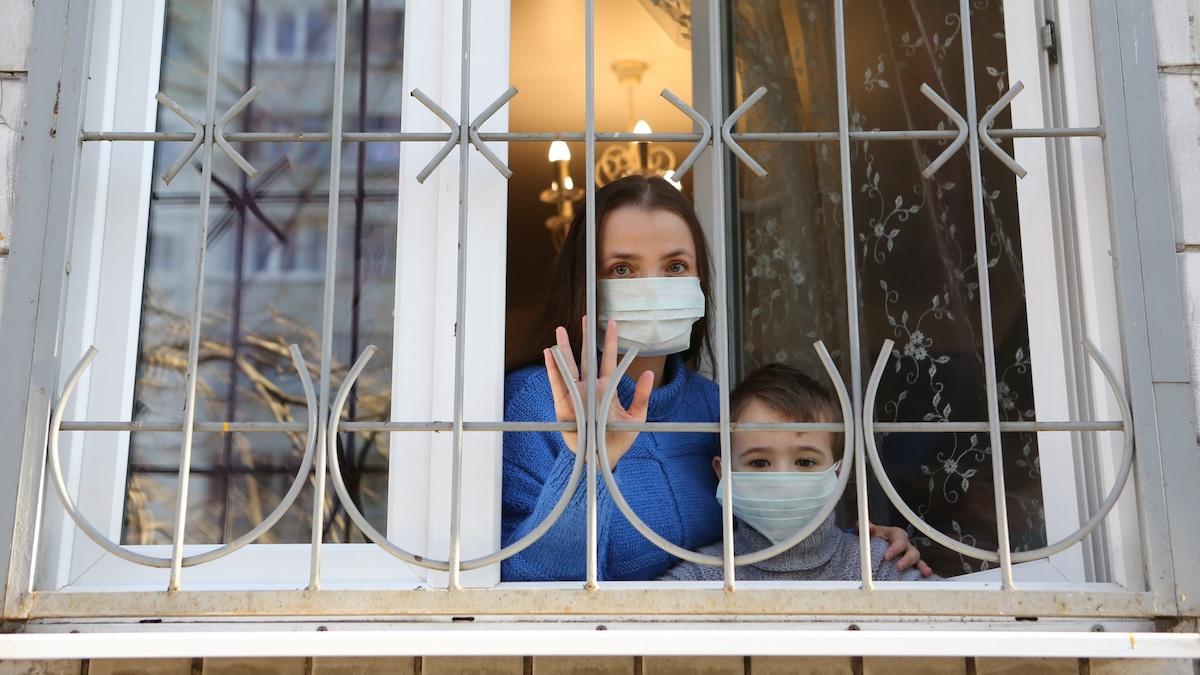 Социологи назвали число переболевших коронавирусом россиян