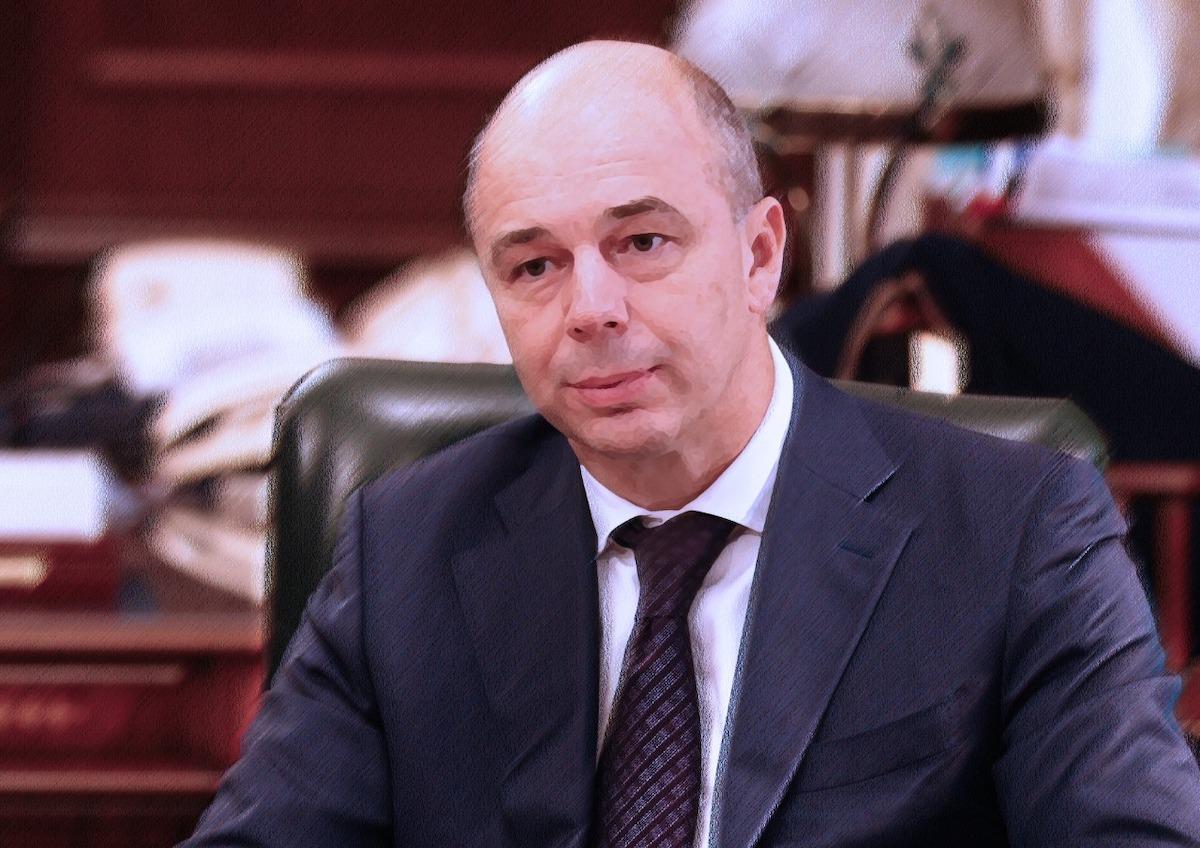 Министр финансов РФ рассказал о выходе из кризиса, вызванного пандемией