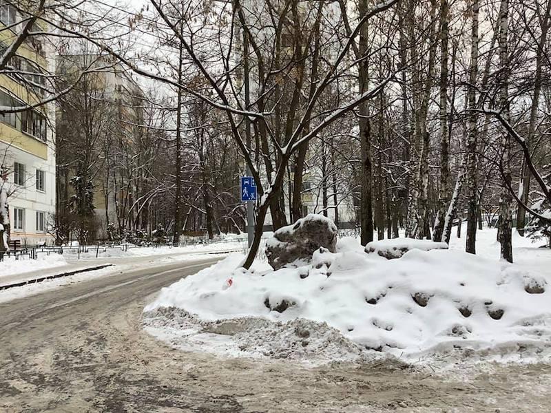 Муниципальный депутат предостерегла руководство управы и ГБУ «Жилищник района Черёмушки» об оценке «неуд» за их работу