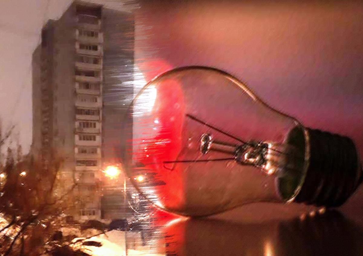 На юго-западе Москвы жители домов, рядом с которыми ведется строительство, рискуют остаться без электричества