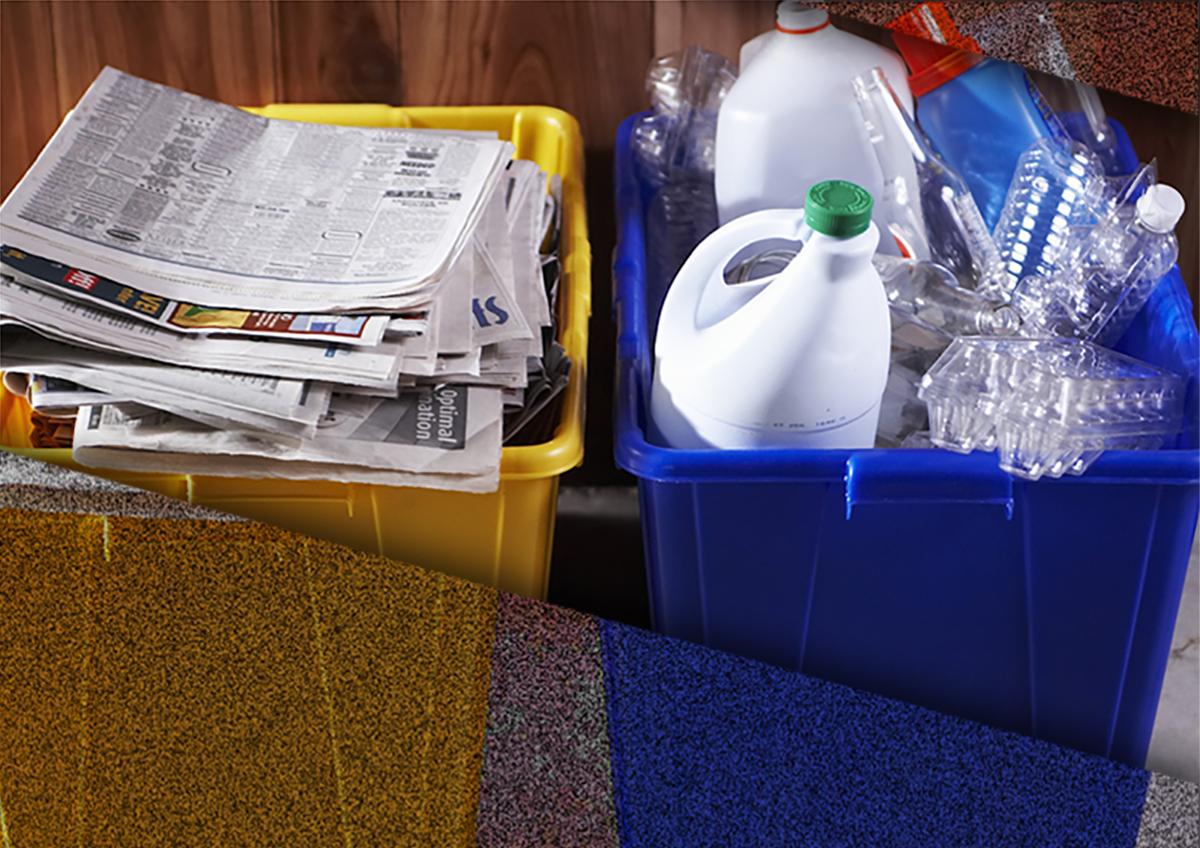 В «РЭО» объяснили, почему отходы в РФ оказываются на несанкционированных свалках