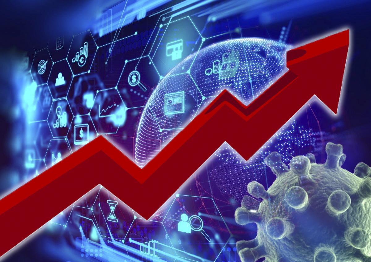 COVID-19 спровоцировал рост показателей инновационного развития в России