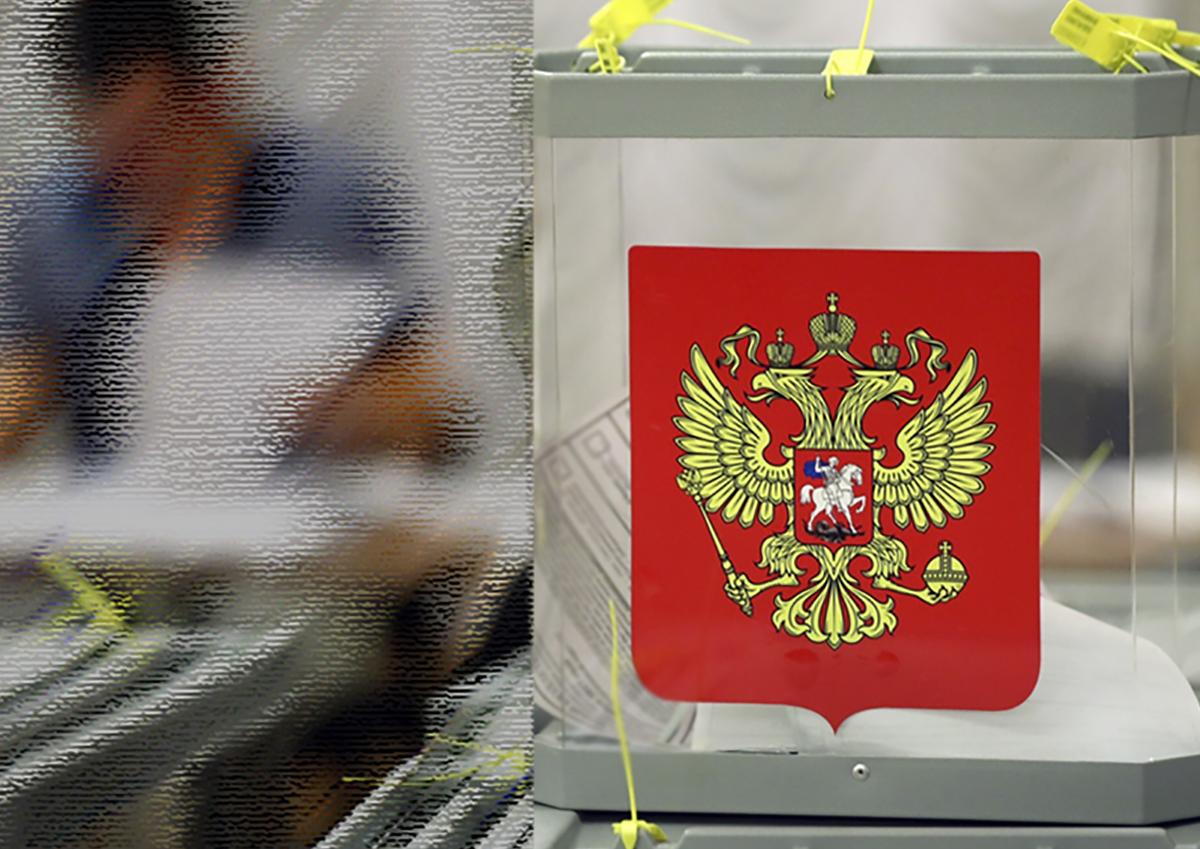Выборы в Москве прошли в штатном режиме: предварительные итоги