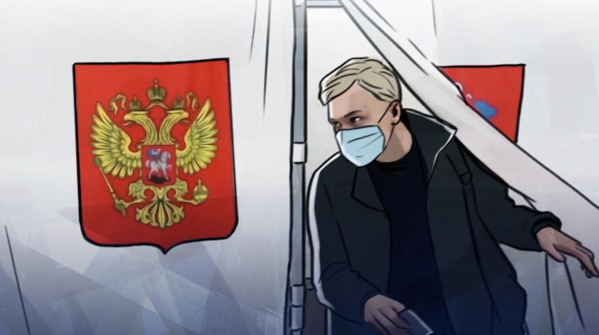 В Мосгоризбиркоме оценили ход голосования